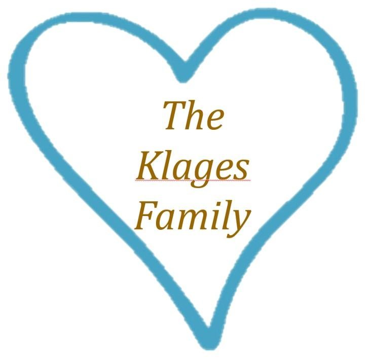 Klages Family