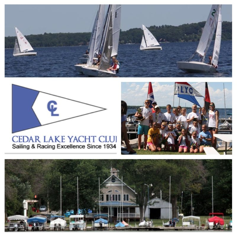 Southlake Sailing School '19
